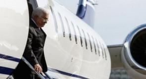 """ادعاءات """"إسرائيل"""" بخصوص طائرة الرئيس عباس، دعاية مبتذلة"""