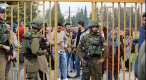 بيت لحم: الاحتلال يقتحم بيت فجار ويغلق مداخلها