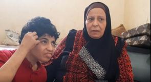 أم يوسف وعائلتها في مواجهة الفقر والمرض
