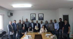 بالفيديو: محافظ بيت لحم يؤكد على دور الإعلام الايجابي في تصحيح مسار العمل