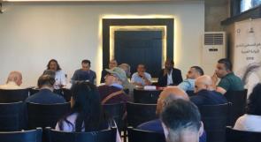 روائيون وكتاب عرب لوطن:سنروي للعالم معاناة الفلسطنيين ولا حل للاحتلال الا بالصمود والمقاومة
