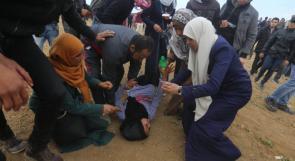 """القتل على سياج """"سجن غزة"""" الكبير"""