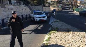 9 مصابين بجريمة إطلاق نار في يافة الناصرة
