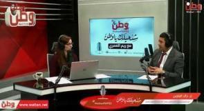 """خالد الفارس لوطن: محافظة رام الله بحاجة الى 3 الاف شقة سنويا وباشرنا العمل في """"سنترو مول"""""""