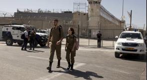 """عملية التحرر من """"جلبوع"""": وزراء في حكومة الاحتلال يطالبون بالتضييق على الأسرى"""