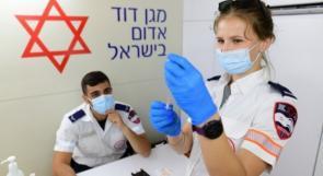 الأعلى منذ مارس الماضي.. 1000 إصابة بكورونا في اسرائيل خلال 24 ساعة