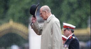 وفاة الأمير فيليب زوج الملكة البريطانية إليزابيث الثانية