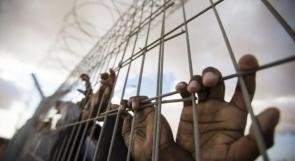 محكوم بالسجن مدى الحياة.. الأسير شادي عموري من مخيم جنين يدخل عاما جديدا في السجون