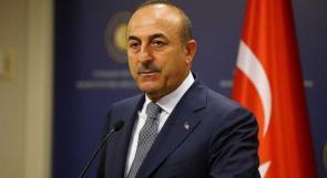 أنقرة: إقامة الدولة الفلسطينية بعاصمتها القدس بات حاجة ماسة