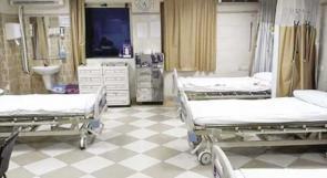 المستشفيات المصرية في شمال سيناء تعلن جاهزيتها لاستقبال مصابي العدوان الإسرائيلي في غزة