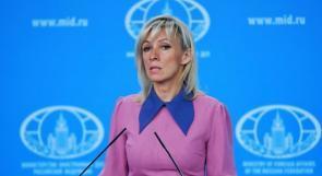 روسيا: أمريكا تهدف إلى تقسيم سوريا