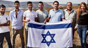 """من اين جاؤوا بهؤلاء.. عرب في خدمة الاحتلال ضد """"BDS"""""""