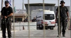 جيش الاحتلال يفرج عن الشاب قصى نوفل من غزة