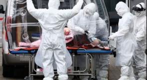 كورونا عالميا: الوفيات تقترب من حاجز المليون ونحو 32 مليونا و796 ألف إصابة