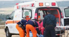مصرع الطفلة إيلاف ياسين بحادث دهس في رهط