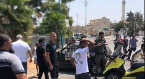 ثاني جريمة  منذ الصباح .. مقتل شاب في اللد المحتلة