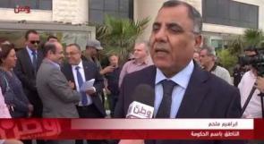 الناطق باسم الحكومة لوطن : اليوم وغدا تسيير قوافل غذائية وطبية إلى غزة