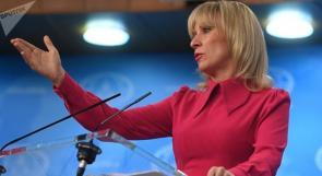الخارجية الروسية: تمت دراسة قرارات الرد على لندن بعناية