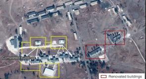 """سر الرقم """"313"""" قاعدة ايرانية في سوريا، تحت بصر إسرائيل"""