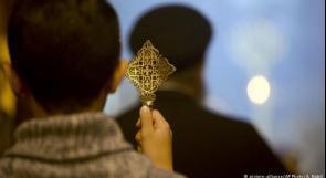 إحالة راهبين الى المحاكمة بتهمة قتل أسقف في مصر