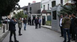 تفتيش مقر القنصل السعودي في إسطنبول ضمن التحقيق في اختفاء خاشقجي