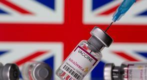 بريطانيا تمنح جرعة تعزيزية من لقاح كورونا لمن هم فوق الـ50 عاما