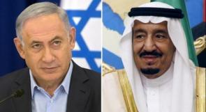 الحلفاء الجدد.. إسرائيل والسعودية، قطار التعاون انطلق