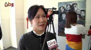 """نائبة السفير الصيني لوطن: افتتحنا معهد """"كونفوشيوس"""" في فلسطين لنعزز التبادل الثقافي والعلمي بين البلدين"""