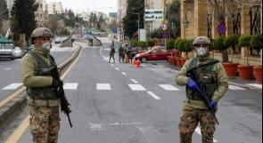 الأردن: قد نضطر لعزل المناطق في حال استمرت إصابات كورونا بالارتفاع