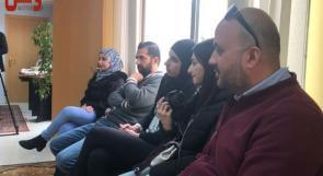 الممثلية البولندية تعلن نتائج أفضل التقارير الصحفية حول مساعدتها لفلسطين