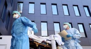 كورونا حول العالم.. أكثر من 31 مليون إصابة والوفيات تقترب من مليون