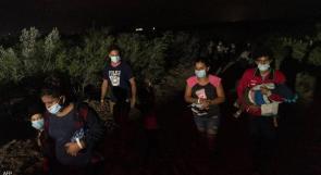 يونيسف.. آلاف الأطفال عبروا غابات خطرة مهاجرين إلى أميركا