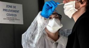 فيروس كورونا: منظمة الصحة العالمية تحذر من أن حالات الإصابة تتضاعف بسرعة كبيرة