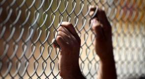 3 أسرى يدخلون أعوامًا جديدة داخل سجون الاحتلال
