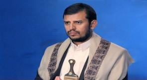 الحوثي: إسرائيل ترى السيطرة على الساحل الغربي لليمن هدفاً استراتيجياً