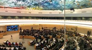 3دول عربية تحصل على العضوية في مجلس حقوق الإنسان للامم المتحدة