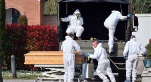 أكثر من 14 ألف وفاة في العالم بكورونا.. وإيطاليا تتصدر
