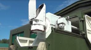 سلاح الليزر يباشر مهمته القتالية في روسيا