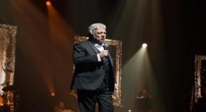 مغاربة يدعون لمقاطعة حفل للمغني إنريكو ماسياس بسبب دعمه لجيش الاحتلال
