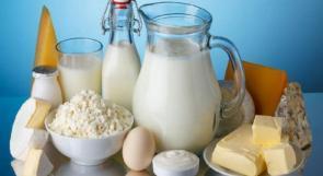 منتجات الحليب المفيدة قد تضر البعض