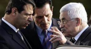 دحلان: خلافي مع عباس بسبب اولاده، وسأعود الى غزة فور انعقاد المجلس التشريعي
