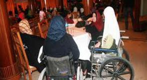 المؤسسة السويدية للإغاثة الفردية تقدم خدماتها لـ 17 مراهقة من ذوي الإعاقة  عقلياً