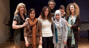 المعهد الوطني ومدرسة غزة للموسيقى يتنافسان في مسابقة فلسطين الوطنية للموسيقى