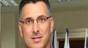 وزير إسرائيلي: قيام دولة فلسطينية خطر