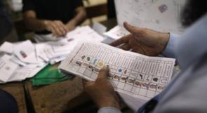 مرسي وشفيق في انتخابات الاعادة