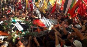اليوم النتائج النهائية لتشريح جثمان الشهيد أبو حمدية