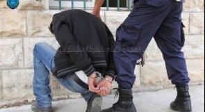 الشرطة تكشف ملابسات عمليات سرقة بقيمة 350 ألف شيقل بمحافظة بيت لحم