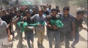 غزة.. حكايات عن الموت والصمود
