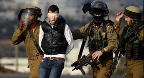 قوات الاحتلال تعتقل 30 مواطنا في الضفة الليلة الماضية