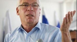 وزير الإسكان الإسرائيلي يطالب باستئناف الاستيطان ردا على المصالحة